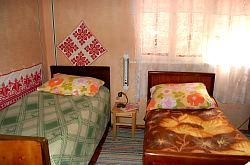 Borbely pension, Rimetea , Photo: WR