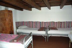 Casa tineretului Brassai, Rimetea , Foto: WR