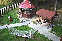 Cabana dintre Brazi, Vadu Motilor , Foto: WR