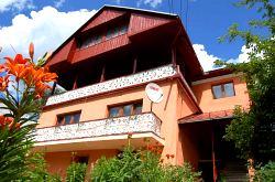 Casa Albă panzió, Fehérvölgy , Fotó: WR