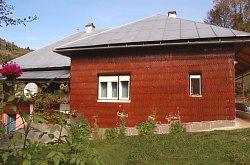 Cerbu panzió, Fehérvölgy , Fotó: WR