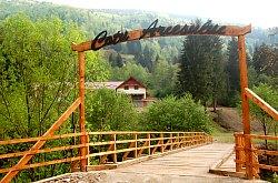 Pensiunea Cotul Ariesului, Vadu Motilor , Foto: WR