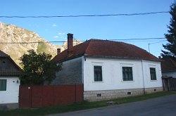 Dalma panzió, Torockó , Fotó: WR