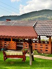 Albac, Pensiunea Jianu, Foto: WR