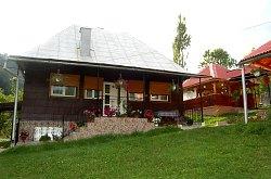 Agroturism Nae, Szkerisóra , Fotó: WR