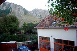 Pensiunea Palinkas, Rimetea , Foto: WR