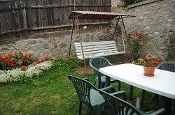 Rózsa panzió, Torockó , Fotó: WR