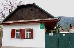 Szabó panzió, Torockó , Fotó: WR
