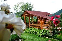 Valea Morii pension, Vidra , Photo: WR