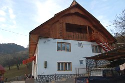 Voichita pension, Scărișoara , Photo: WR