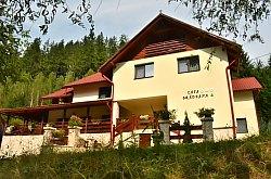 Casa Bradeana, Albac , Foto: WR