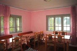 Accommodation Garda de Sus, Amalia pension, Photo: WR
