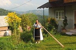 Cazare Gârda de Sus, Pensiunea Amalia, Foto: WR