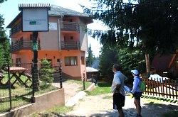 Nicoleta Pension, Muntele Băișorii , Photo: WR