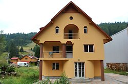 Cazare Garda de Sus, Casa Iuly, Foto: WR