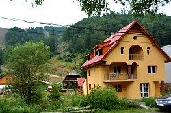Felsőgárda, Casa Iuly, Fotó: WR