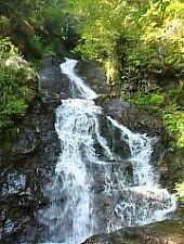 Cascada Patrahaitesti, Arieseni , Foto: WR