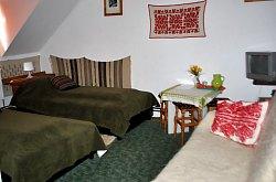 Szállás Torockón: Dr. Demeter Béla vendégház, Fotó: WR
