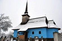 Fatemplom, Fonóháza , Fotó: WR