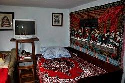 La Bunica ház, Fehérvölgy , Fotó: WR