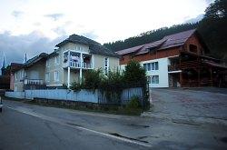 Pensiunea Valea Morii, Foto: WR