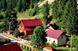 Arieșeni Pensiunea Panturism, Foto: WR