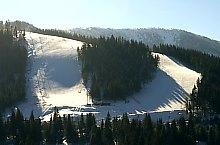 Zengőkő sípálya, Vertop , Fotó: Costel Sîrghie