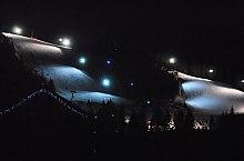 Zengőkő sípálya, Vertop , Fotó: WR