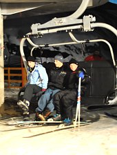 Piatra Graitoare ski slope, Vârtop , Photo: WR