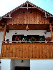 Szállás Torockón: Orsolya panzió, Fotó: WR