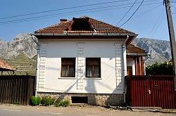 Kerekes pension, Rimetea , Photo: WR