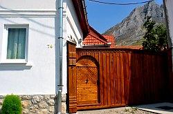 Pensiunea Piroska, Rimetea , Foto: WR