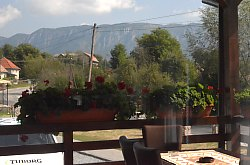 Pensiune Agroturistica Popas Salciua, Salciua , Foto: WR
