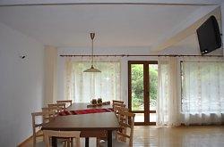 Felsőgárda, Casa Silvia, Fotó: WR