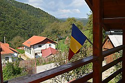 Floruț house, Sub Piatră , Photo: WR