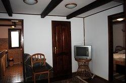 Vajda vendégház, Torockó , Fotó: WR