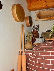 Hostel Kereki, Cornesti , Foto: WR