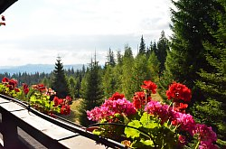 Pensiunea Skiland, Muntele Baisorii , Foto: WR