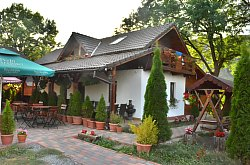 Bogdan ház, Várfalva , Fotó: WR