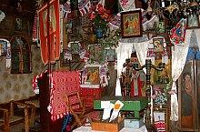 Fatemplom, Biharfenyves , Fotó: WR