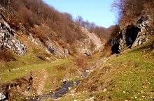 Cheile Cutilor, Cheile Cutilor , Foto: Boros Zoltán