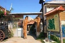 Chiscau , Foto: WR