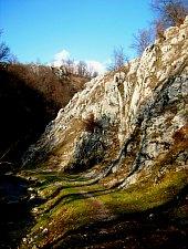 Cheile Lazuri, Cheile Lazuri , Foto: Tőrös Víg Csaba
