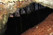 Ciur Izbuc cave, Runcuri plateau , Photo: Carmen Avram