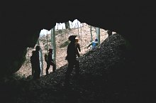 Ciur Ponor barlang, Runcuri plató , Fotó: Cristina Ianc