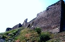 Cetatea Devei, Foto: Silviu Maiorescu