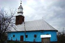 Wooden church, Dușești , Photo: Țecu Mircea Rareș
