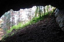 Gruet cave, Lazuri gorge , Photo: Tőrös Víg Csaba