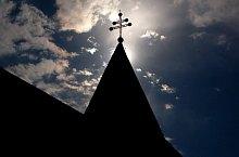 Biserica ortodoxa veche, Halmagiu , Foto: WR