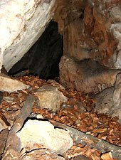 Liliecilor cave, Photo: Tőrös Víg Csaba